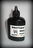 Recharge encre noire BK02 BROTHER - 100 ml